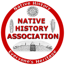 Native History Association Logo